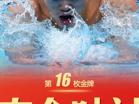 王顺从哪里来王顺是游泳运动员
