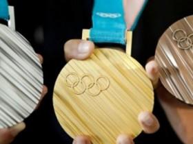 东京奥运会金牌有多重如何,东京奥运会金牌有多重可以吗
